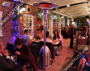 Lucia Wine Bar and Grill