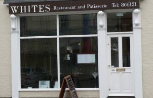Whites Restaurant & Hotel