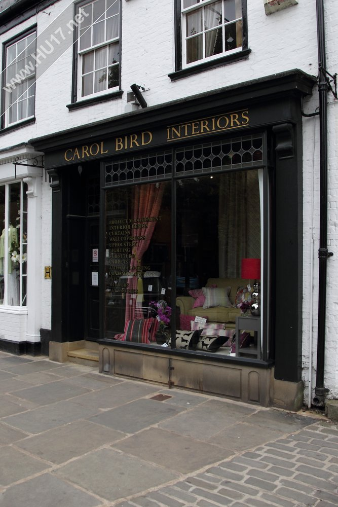 Carol Bird Interiors