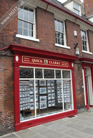 Quick & Clark Estate Agents