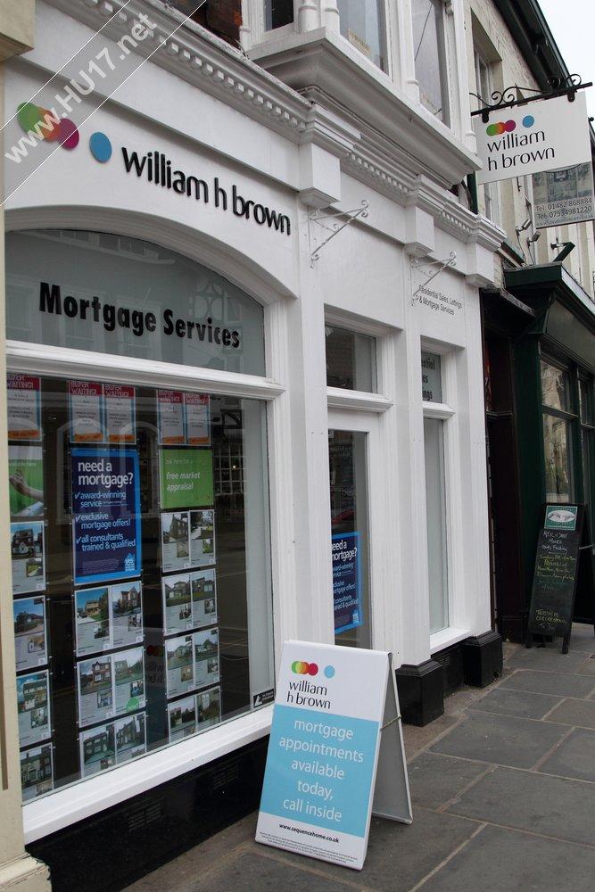 William Brown Estate Agents