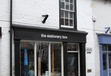The Stationery Box