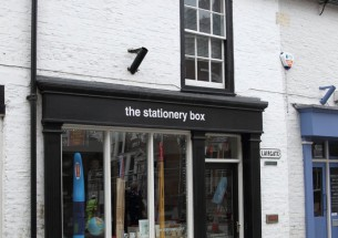 The Stationery Box