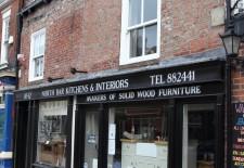 North Bar Kitchens