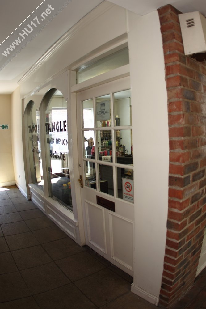 Tangles Hair Design 5a St Mary's Court, North Bar Within, Beverley, HU17 8DG | 01482 860406