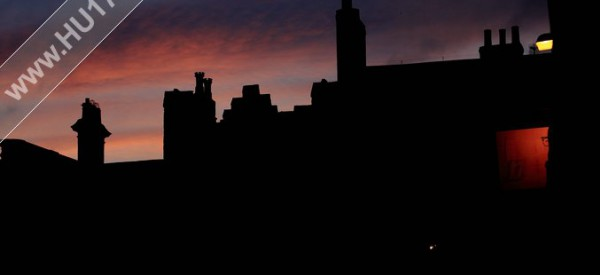 GALLERY : Beverley Georgian Quarter Silhouettes