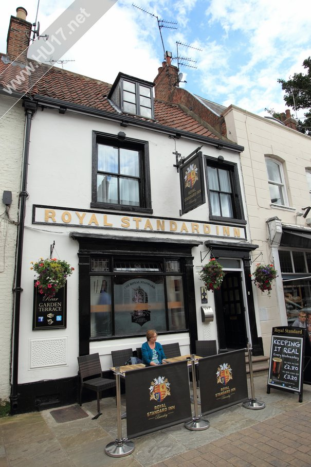 Royal Standard Beverley