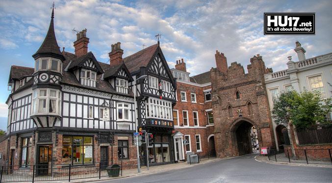Beverley Georgian Quarter