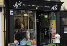 Cafe Velo Beverley