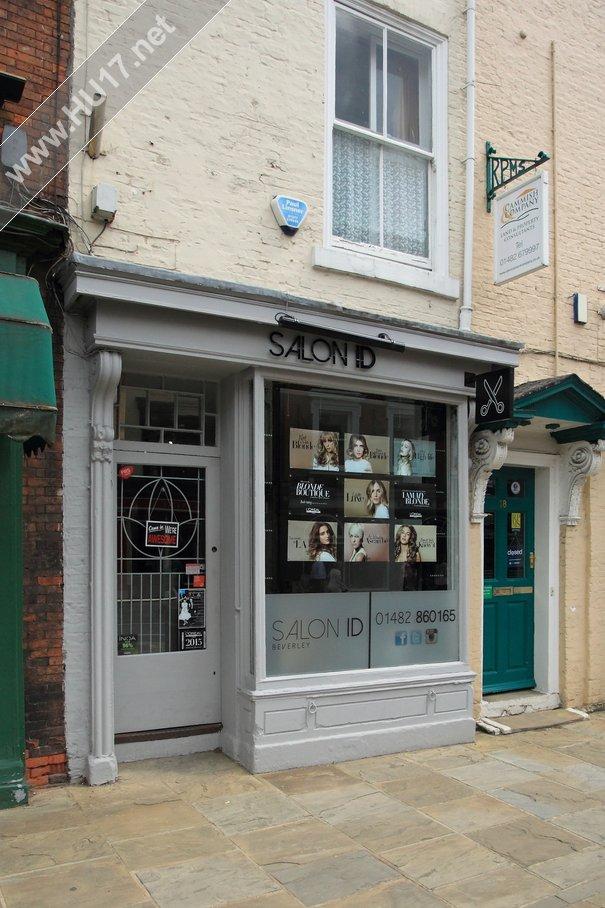 Salon ID Beverley