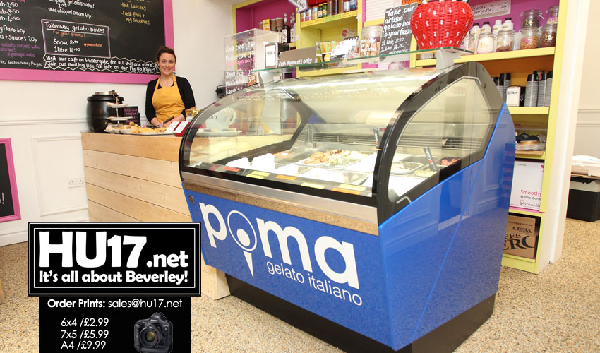Poma Piccolo | North Bar Within Unit3, St Mary's Arcade, Beverley HU17 8DG