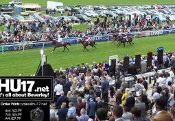 Beverley Racecourse Named One Of The Best Racecourses In Britain