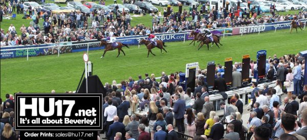 Beverley Racecourse Named One Of The Best Racecourses In Britain
